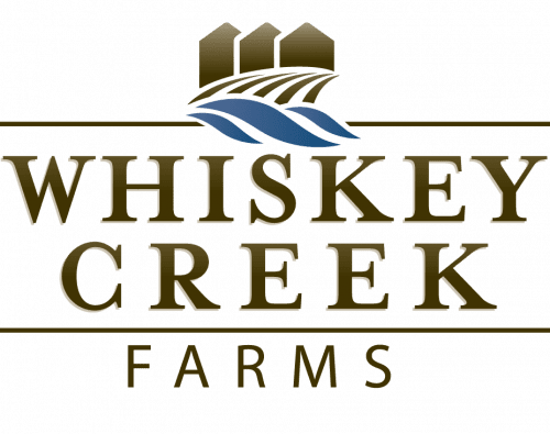 whiskey creek farms logo